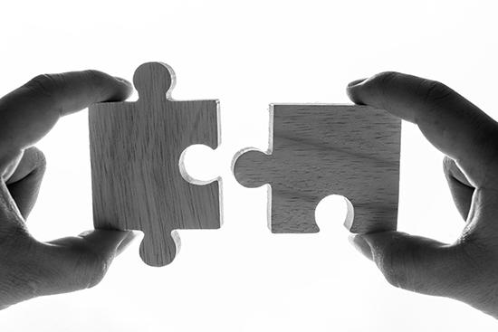 Flyer puzzel SJ Graphics flyer laten ontwerpen Flyer laten ontwerpen Flyer puzzel