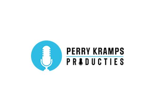 Perry Kramps logo logo laten maken Logo laten maken Perry Kranps 2