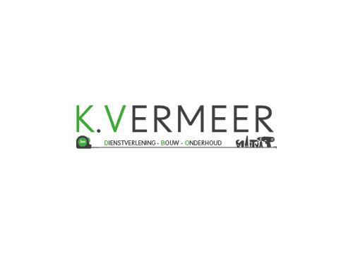 Kaylian Vermeer logo logo laten maken Logo laten maken Kaylian Vermeer4