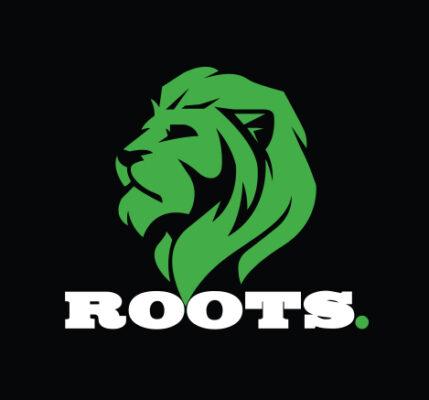 Logo Roots logo laten maken Logo laten maken Roots 429x400