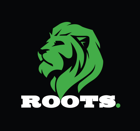 Logo Roots  Logo Roots Roots